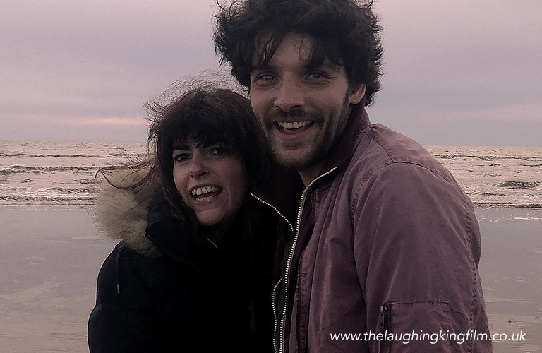 Interview with Colin Morgan by Director Lindy Heymann